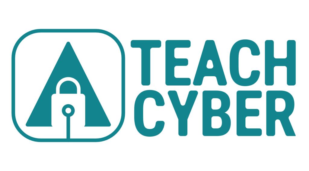 Teach Cyber 2020 logo